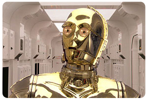 C-3P0 Episode IV