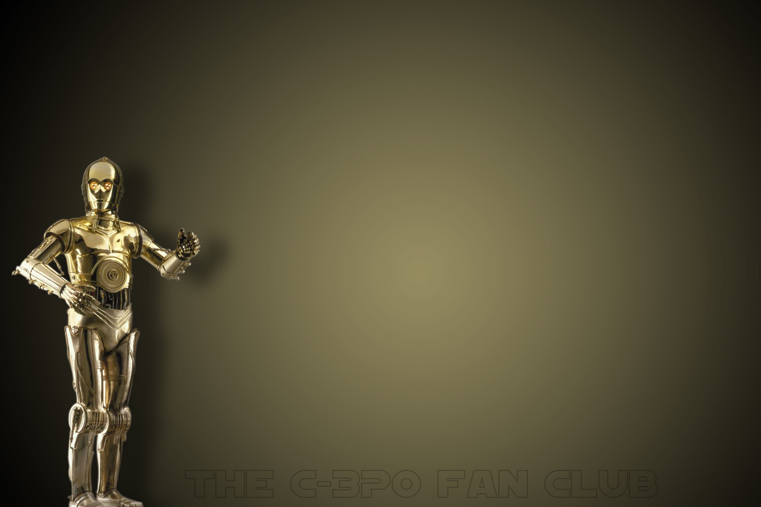 C 3po wallpapers the c 3p0 fan club - Wallpaper picture ...